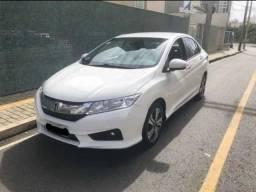 Honda City 1.4 EX flex