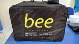 Bag semi nova da Bee para Entregador