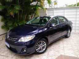 Corolla Xei Automático 2010 Top + Completo Repasse Torro Urgente Abaixo Fipe