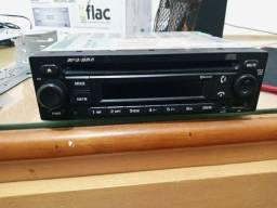 Aparelho de Som Clarion com Bluetooth Original Jimny