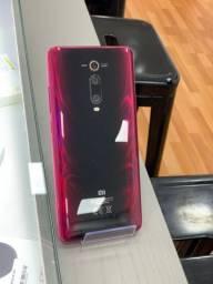 Mi 9T Pro 64GB Flame Red