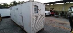 Gerador de energia 500 kva