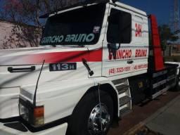Scania 113H Guincho