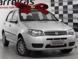 Fiat Palio Economy 1.0- 2010/2010- Única dona!