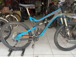 Bike Lapierre 27.5 tamanho Large