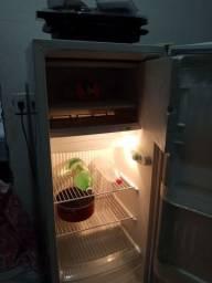 Vendo esta geladeira degelo seco