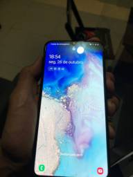 Vendo Samsung A20 32gb