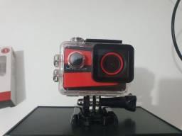 Camera de ação XTRAX