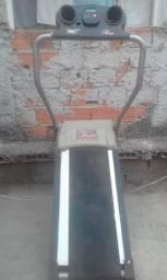 Esteira elétrica Action