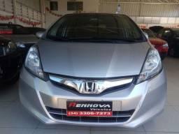 Honda 1.4 fit automático 2014
