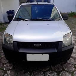 Ford Ecosport XLS 1.6 FLEX 2005 Completa