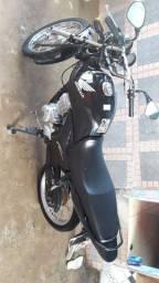 Moto fan 125 2012