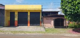 VENDO Casa c/ Ponto Comercial Beirol Timbiras 15 x 30