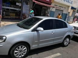 Polo sedan comfortline 2009/2010