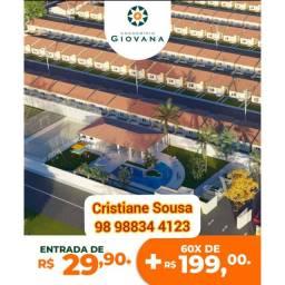 04 - Casa na Planta Top - Ato a partir de R$ 29.90