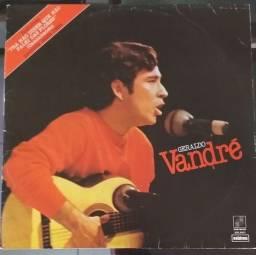 LP Vinil Geraldo Vandré 1979