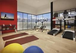 Apartamento com 2 dormitórios à venda, 75 m² por R$ 328.000,00 - Jardim Doutor Ottoni - Po