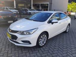 CHEVROLET CRUZE LT NB AT