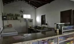 Chácara com 4 dormitórios à venda, 380 m² por R$ 800.000,00 - Rodovia Mg 050 - Alpinópolis