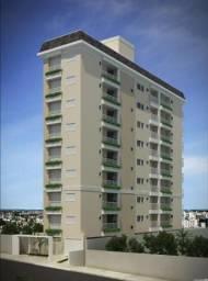 Apartamento com 1 dormitório à venda, 40 m² por R$ 155.000,00 - Centreville - Poços de Cal