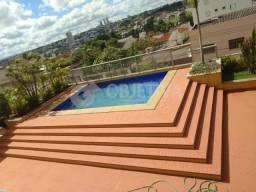 Apartamento à venda com 3 dormitórios em Patrimônio, Uberlandia cod:801284