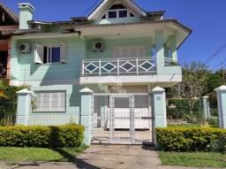 Casa de condomínio à venda com 3 dormitórios em Ipanema, Porto alegre cod:9928050