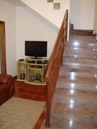 Casa à venda com 3 dormitórios em Bem bastos, Poços de caldas cod:CA1066