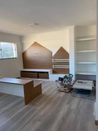 Apartamento com 3 dormitórios à venda, 98 m² por R$ 407.000,00 - Jardim Country Club - Poç