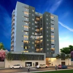 Apartamento à venda, 2 quartos, 1 suíte, 1 vaga, Cazeca - Uberlândia/MG