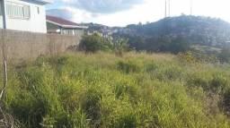Área à venda, 311 m² por R$ 110.000,00 - Estância São José - Poços de Caldas/MG