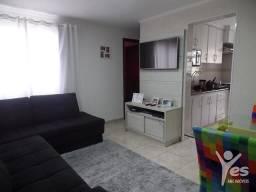 Apartamento de 2 quartos, 1 Wc e 1 vaga a Venda no Bairro Jardim Alvorada em Santo André -