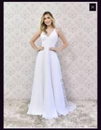 Vestido de noiva e de pré casamento