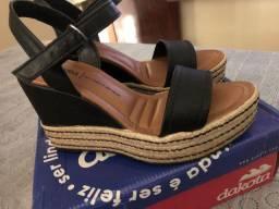 Sandália dakota tamanho 35