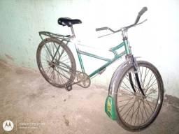 Bicicleta barra forte leia o anúncio