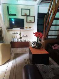 Casa à venda com 4 dormitórios em Barroca, Belo horizonte cod:831591