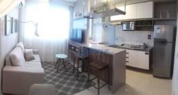 Apartamento com 2 dormitórios à venda, 42 m² por R$ 147.971,00 - Tamatanduba - Eusébio/CE