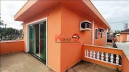 Título do anúncio: Casa para alugar, 250 m² por R$ 10.000,00/mês - Campo Grande - Santos/SP