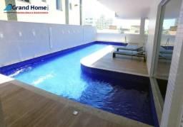 Apartamento 3 quartos em Enseada Azul