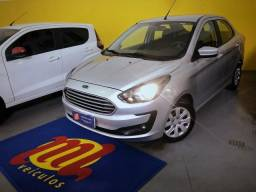 FORD KA+ SEDAN 1.0 TIVCT FLEX 4P