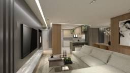 Apartamento à venda com 3 dormitórios em Cristo rei, Curitiba cod:CO0222