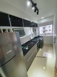 Apartamento no Residencial Leve Castanheiras