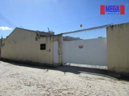 Apartamento com 2 dormitórios para alugar, 70 m² por R$ 750,00/mês - Coaçu - Eusébio/CE