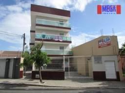 Apartamento com 1 quarto para alugar, próximo à Praça José de Alencar