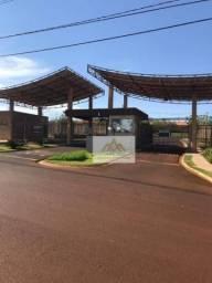 Casa com 3 dormitórios à venda, 131 m² por R$ 460.000,00 - Bonfim Paulista - Ribeirão Pret