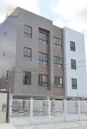 Apartamento próximo ao shopping Partage com 58m²