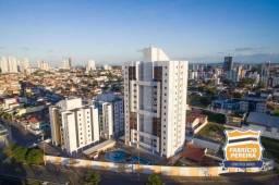 Apartamento com 3 dormitórios à venda, 75 m² por R$ 284.000,00 - Catolé - Campina Grande/P