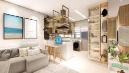Apartamento com 2 dormitórios à venda, 51 m² por R$ 165.000 - Bom Sucesso - Gravataí/RS
