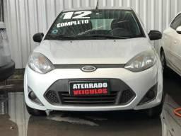 Fiesta 2011/2012 1.0 mpi hatch 8v flex 4p manual