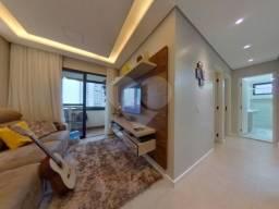 Apartamento à venda com 2 dormitórios em Santana, São paulo cod:170-IM500227