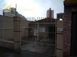 Casa à venda com 3 dormitórios em Vila assunção, Santo andré cod:36214
